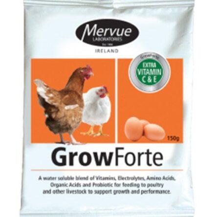 GROWFORTE 150GR