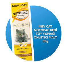 MBV CAT NOTOPAC 50G
