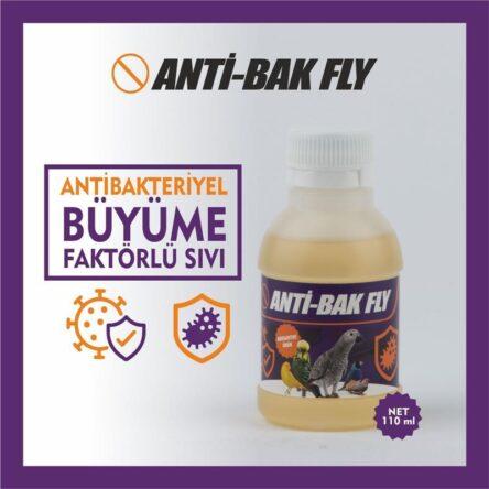 ANTİ-BAK FLY 110ML